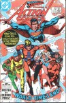 Superman and the Forgotten Heroes! - Marv Wolfman, Gil Kane, Curt Douglas Swan