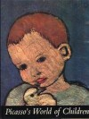 Picasso's World of Children - Helen Kay