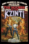 The House of the Kzinti (Man-Kzin Wars) - Jerry Pournelle, Dean Ing, S.M. Stirling