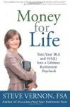 Money for Life - Steve Vernon