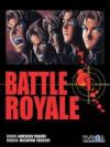 Battle Royale 1 - Koushun Takami, Masayuki Taguchi, Agustín Gómez Sanz