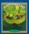 Amphibians - Melissa Stewart