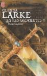 Clairvoyante (Les Iles Glorieuses, #1) - Glenda Larke, Mélanie Fazi