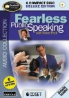 Fearless Public Speaking - Topics Entertainment