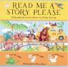 Read Me A Story, Please - Penny Dann