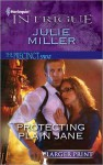 Protecting Plain Jane - Julie Miller