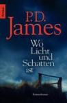Wo Licht und Schatten ist - P.D. James