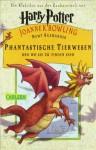 Phantastische Tierwesen und wo sie zu finden sind (Taschenbuch) - J.K. Rowling