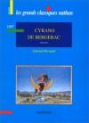 Cyrano De Bergerac (Les Grands Classiques Nathan) - Edmond Rostand