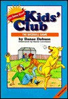 The Baseball Game - Danae Dobson
