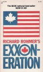 Exxoneration - Richard Rohmer