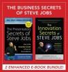 The Business Secrets of Steve Jobs - Carmine Gallo