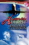 Hearts Flight - Barbara Goodwin
