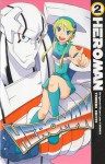 HeroMan volume 2 - Stan Lee, Tamon Ohta, BONES