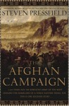 Afghan Campaign, The: A Novel - Steven Pressfield