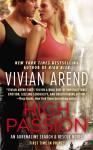 High Passion (Adrenaline Search & Rescue) - Vivian Arend