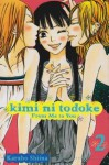 Kimi ni Todoke: From Me to You, Vol. 2 - Karuho Shiina