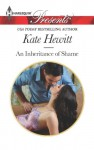 An Inheritance of Shame - Kate Hewitt