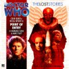 Doctor Who: Point of Entry - Barbara Clegg, Marc Platt