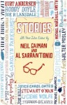 Stories - Al Sarrantonio, Neil Gaiman