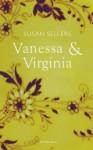 Vanessa en Virginia - Susan Sellers, Lucie van Rooijen