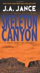 Skeleton Canyon - J.A. Jance