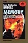Memory (Vorkosigan Saga, #10) - Lois McMaster Bujold, Gianluigi Zuddas