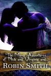 The Many Adventures of Nick and Virginia and...the Mesopotamian Marital Aid - Robin Smith