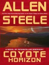 Coyote Horizon: A Novel of Interstellar Discovery (eBook) - Allen Steele