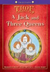 Oxford Reading Tree: Level 11+: TreeTops Time Chronicles: Jack and Three Queens - Roderick Hunt