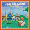 David and Goliath: The Brick Bible for Kids - Brendan Powell Smith
