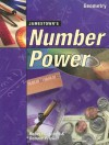 Jamestown's Number Power: Geometry - Robert Mitchell