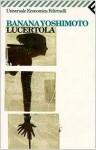 Lucertola - Banana Yoshimoto, Giorgio Amitrano