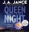 Queen Of The Night - J.A. Jance, Greg Itzin