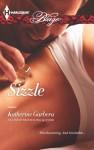 Sizzle (Harlequin Blaze) - Katherine Garbera