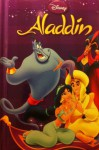 Aladdin - Parragon Books
