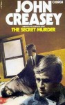 The Secret Murder - Gordon Ashe