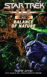 Balance of Nature - Heather Jarman