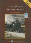The Thirty-Nine Steps - John Buchan, Steven Crossley