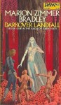 Darkover Landfall (Darkover) - Marion Zimmer Bradley