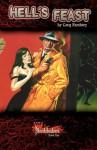 Hell's Feast: The World of Bloodshadows Novel One - Greg Farshtey