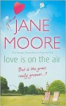 Love is On the Air - Jane Moore