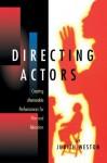 Directing Actors - Judith Weston