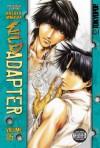 Wild Adapter Volume 5 - Kazuya Minekura