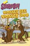 Scooby-Doo: Monkey See, Monkey Doo - Howard Lee, Alcadia Snc