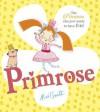Primrose - Alex T. Smith