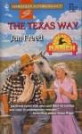Texas Way - Jan Freed