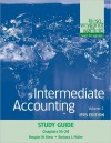Intermediate Accounting, Study Guide, Volume 2: Chapters 15-24: Ifrs Edition - Donald E. Kieso, Jerry J. Weygandt, Terry D. Warfield