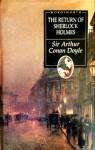 Return Of Sherlock Holmes - Arthur Conan Doyle