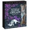 Paper Creations: Mythical Creature Origami Book & Gift Set - Duy Nguyen